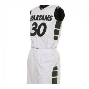 basketball uniform for men team