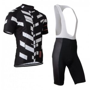 Cycling Kit with Bib Short
