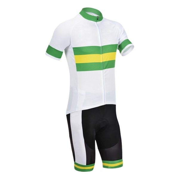 Cycling Kit with Short and Jersey