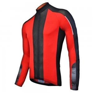 Cycling Full Sleeves Shirt
