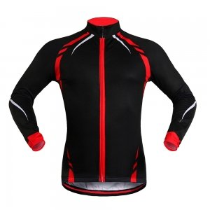 Full Sleeves Shirt for Cycling