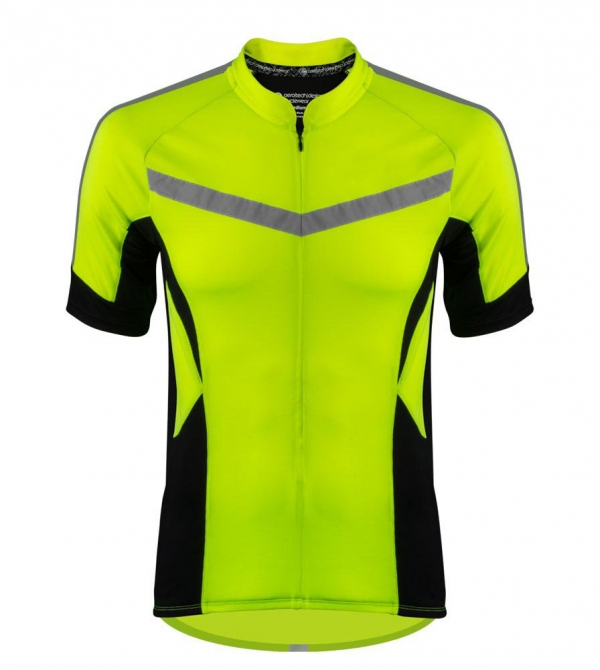 Cycling Half Sleeves Shirt WI-1822