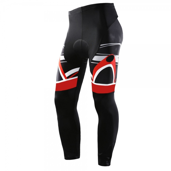Cycling Sublimated Compression Pant