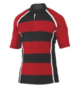 Rugby Jersey WI-1756