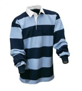 Rugby Jersey WI-1757