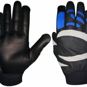 Women Baseball Batting Glove